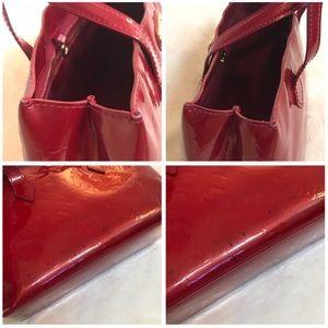 Louis Vuitton Bags - ✳️SOLD✳️ LOUIS VUITTON Wilshire PM Pomme d'amour